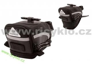 Brašna Force BAG pod sedlo M